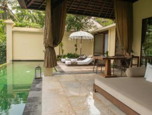 Komaneka at Bisma Ubud Bali - One Bedroom Pool Villa