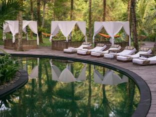 Komaneka at Bisma Ubud Bali - Swimming Pool