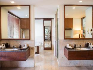 Komaneka at Bisma Ubud Bali - Bathroom