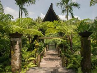 Komaneka at Bisma Ubud Bali - Wedding Chapel