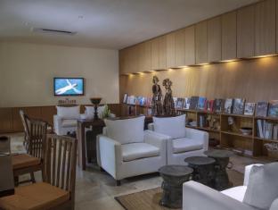 Komaneka at Bisma Ubud Bali - Business Center