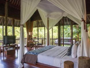 Komaneka at Bisma Ubud Bali - Three Bedroom Pool Villa