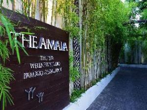 The Amala Villas