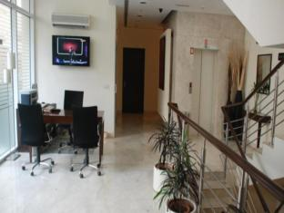 Apartment 52 Hotel New Delhi and NCR - Business Center