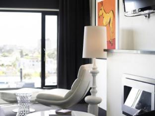 Art Series The Cullen Hotel Melbourne - Interno dell'Hotel