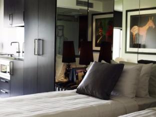 Art Series The Cullen Hotel Melbourne - Camera