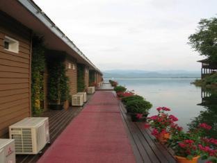 รายาบุรี รีสอร์ท ศรีสวัสดิ์ (กาญจนบุรี) - ภายนอกโรงแรม