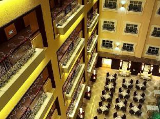 Oriental Bund Hotel Shanghai - Recreational Facilities
