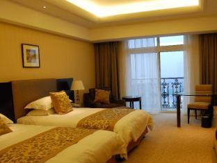 Oriental Bund Hotel Shanghai - Superior With Breakfast