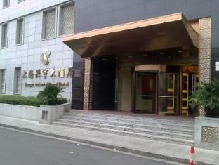 Oriental Bund Hotel Shanghai - Entrance
