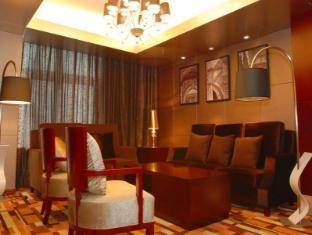 Oriental Bund Hotel Shanghai - Interior