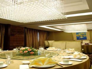 Oriental Bund Hotel Shanghai - Restaurant