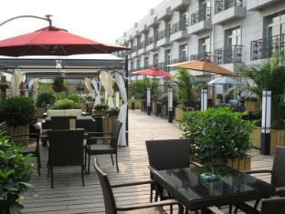 Oriental Bund Hotel Shanghai - Coffee Shop/Cafe