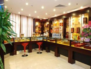 Oriental Bund Hotel Shanghai - Shops