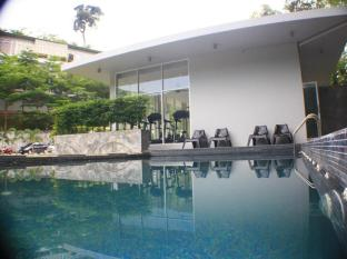 The Trees Club Resort Phuket - Treeningsaal