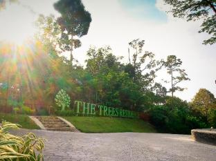 The Trees Club Resort Phuket - Hotelli välisilme