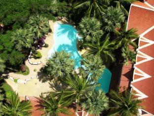 Royal Phawadee Village Patong Beach Hotel Phuket - Näkymä