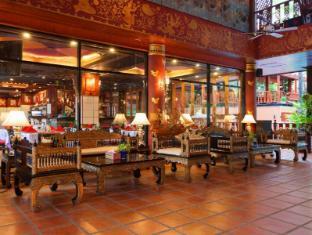 Royal Phawadee Village Patong Beach Hotel Phuket - Aula