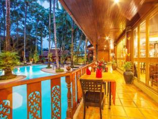 Royal Phawadee Village Patong Beach Hotel Phuket - Hotellin sisätilat