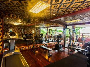 Royal Phawadee Village Patong Beach Hotel Phuket - Kuntosali