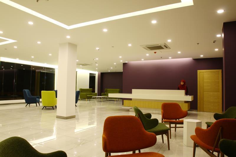 D Anggerek Service Apartment 4