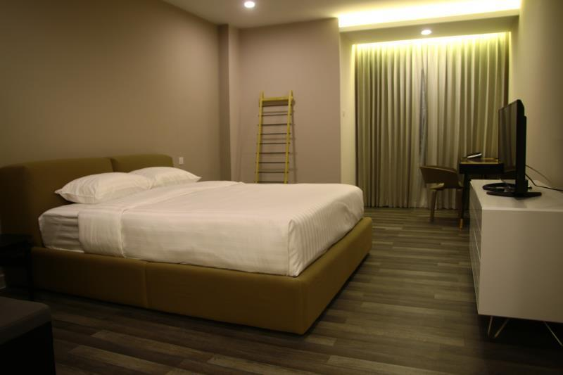 D Anggerek Service Apartment 2