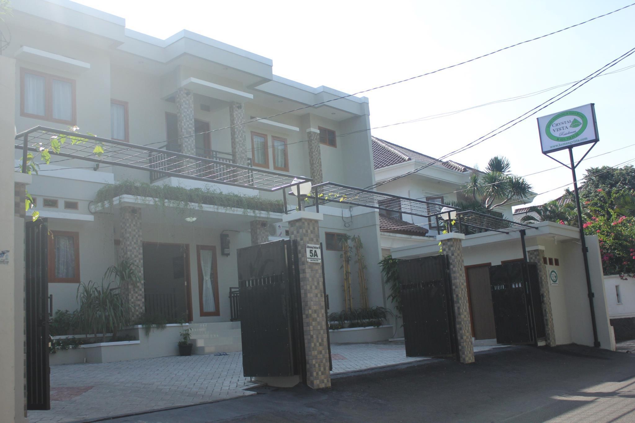 Crystal VISTA Residence
