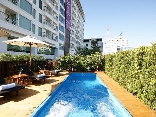 ハイ レジデンス Hi Residence Bangkok