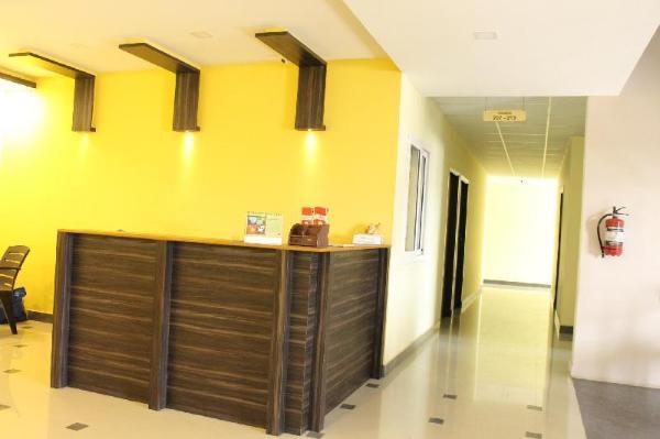 Chandran Hyline Service Rooms Chennai