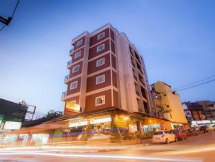 MVC Patong House Hotel