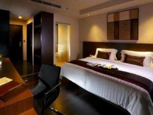 Akmani Hotel Jakarta - Guest Room
