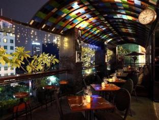 Akmani Hotel Jakarta - Pub/Lounge