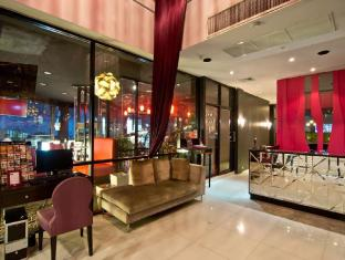 Glitz Hotel Bangkok - Lobby