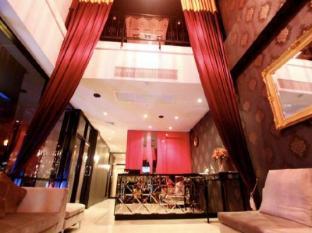 Glitz Hotel Bangkok - Interior