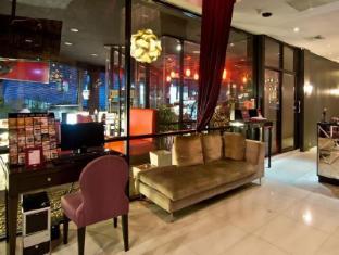 Glitz Hotel Bangkok - Business Center