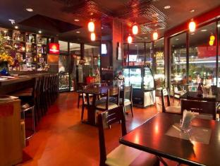 Glitz Hotel Bangkok - Restaurant