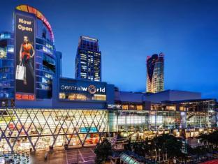 Glitz Hotel Bangkok - Nearby Attraction