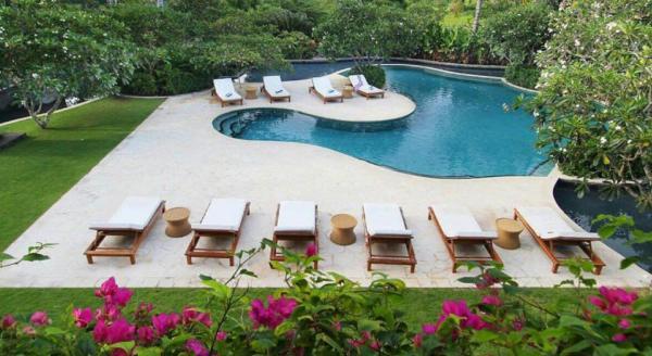 AYANA Jimbaran Luxury Apartment Bali