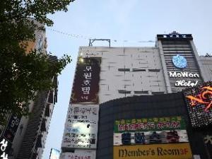 Mowon Hotel Cheongju