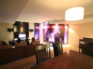 Golden Crown Plaza Hotel Hat Yai - Recreational Facilities
