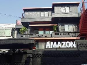 Amazon Guesthouse Itaewon