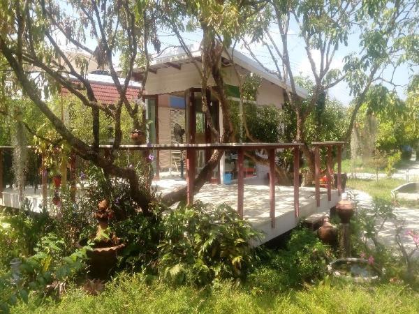 Bluestar Homestay Chiang Mai