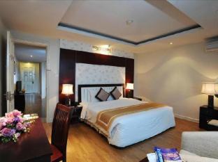 Cosiana Hotel Hanoi - Deluxe Double Room