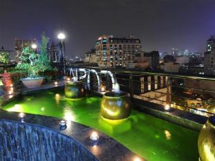 Cosiana Hotel Hanoi - Balcony/Terrace