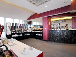Cosiana Hotel Hanoi - buffet