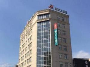 Jinjiang Inn Huaibei Mengshan Road Branch