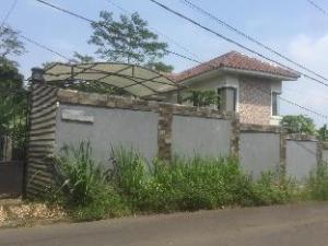 Villa Ciapus Alam