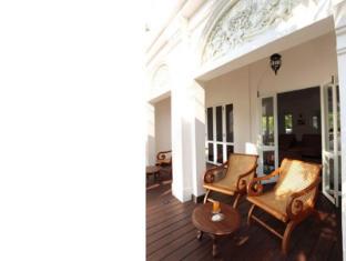 Ping Nakara Boutique Hotel and Spa Chiang Mai - Umgebung