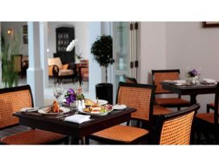 Ping Nakara Boutique Hotel and Spa Chiang Mai - Restaurant