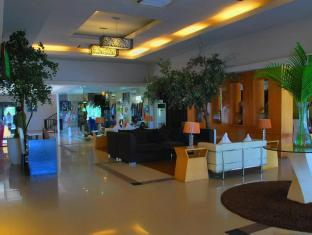 Harrads Hotel and Spa Bali - Lobby